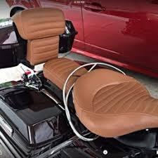 Motorcycle Upholstery Melbourne