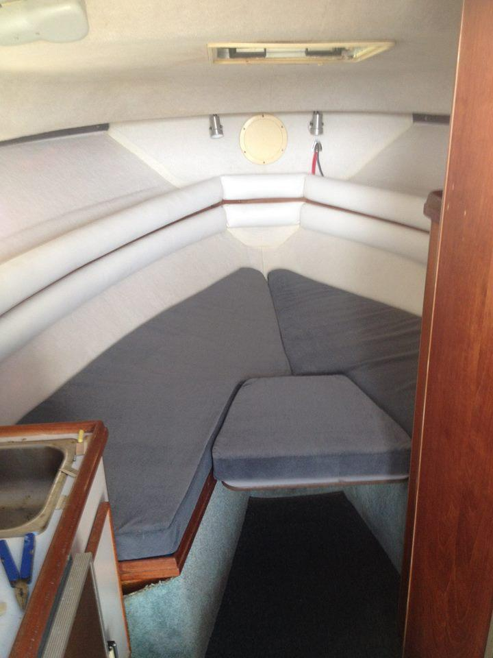 upholstery and chattanooga boat re interior reupholster company