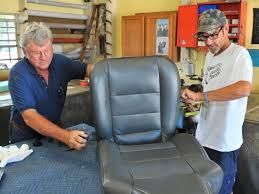 Auto Upholstery  Palm Bay