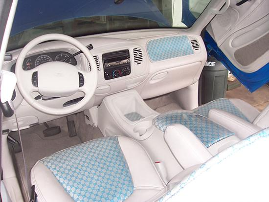 Auto Upholstery Melbourne